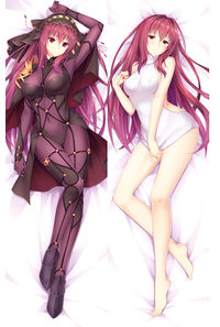 Fate/Grand Order スカサハ 抱き枕カバーA【オマケ付】