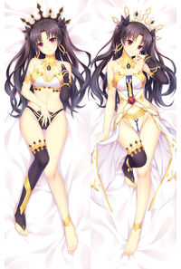 Fate/Grand Order イシュタル 抱き枕カバー【オマケ付】