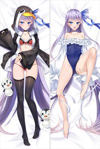 Fate/Grand Order-謎のアルターエゴ・Λ-抱き枕カバー【0909】