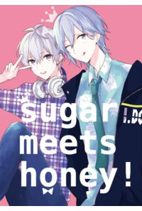 sugar meets honey!