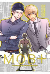 MOB+[モブプラス]