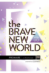 The Brave New Word side LIO