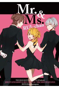 Mr.&Ms.RUI-Chan