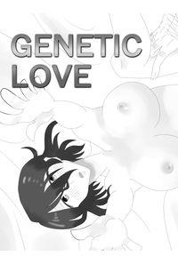 GENETiC LOVE