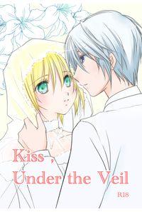 Kiss ,Under the Veil