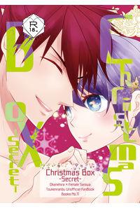 Christmas Box -Secret-