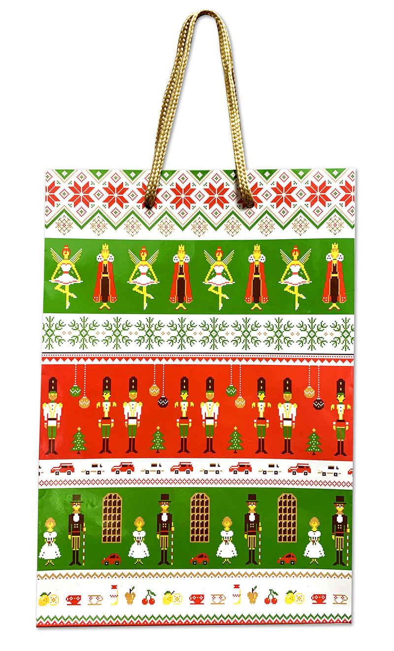 クリスマスショッパー