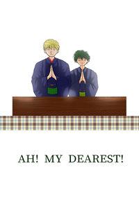 AH! MY DEAREST!