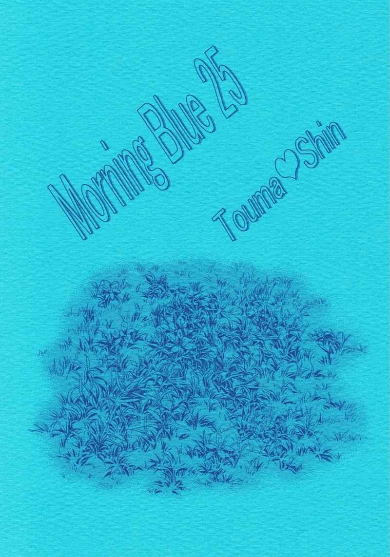 Morning Blue 25