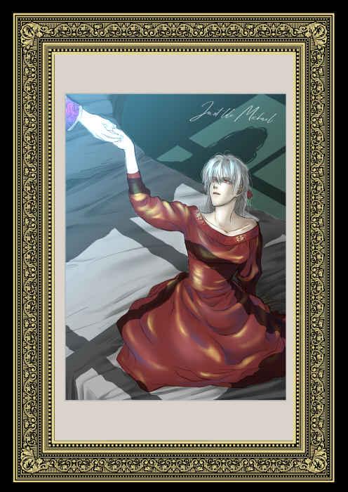 ミカエルのように [ひとり上手。(燎ハシラ)] Fate/Grand Order