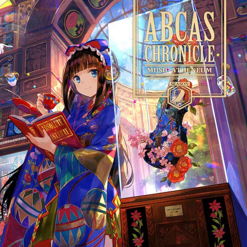 ABCAS CHRONICLE-season2-