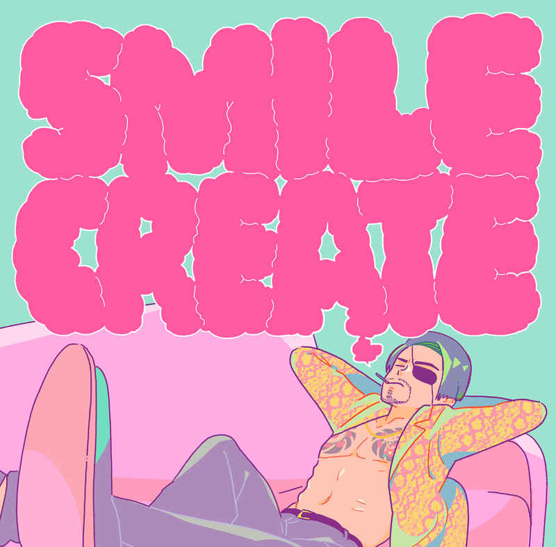 smile create [0-15(T)] 龍が如く