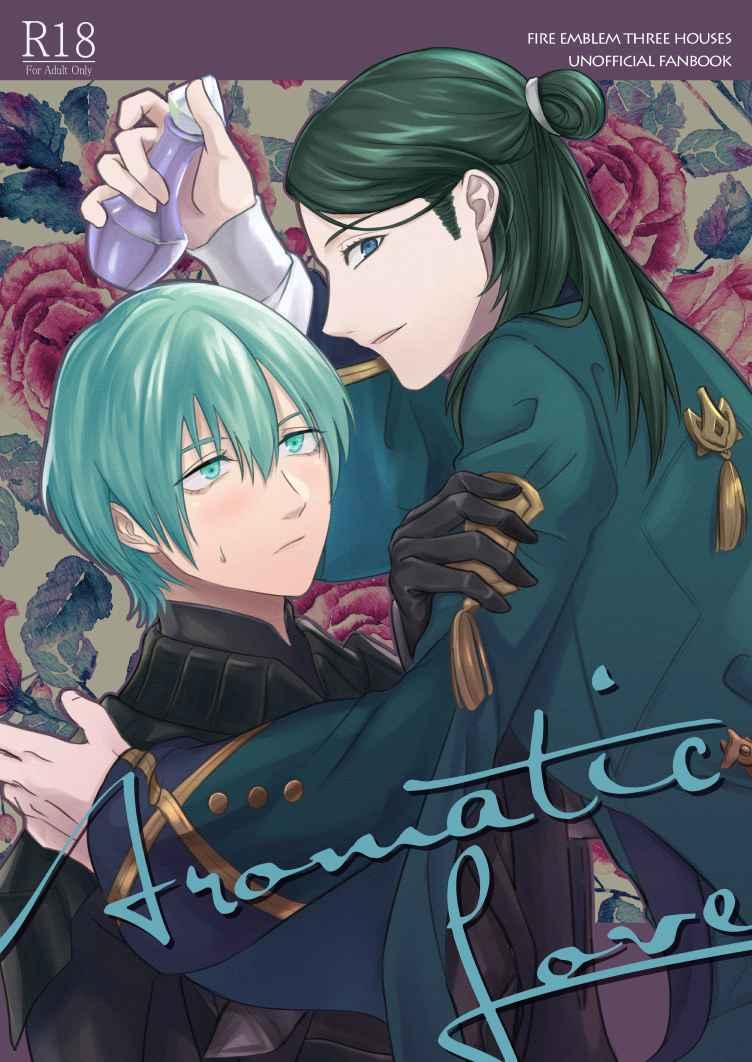Aromatic Love