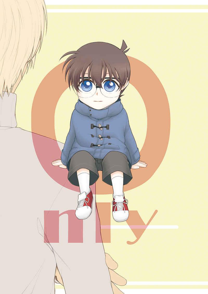 Only [HtwO:H(しぐれ)] 名探偵コナン