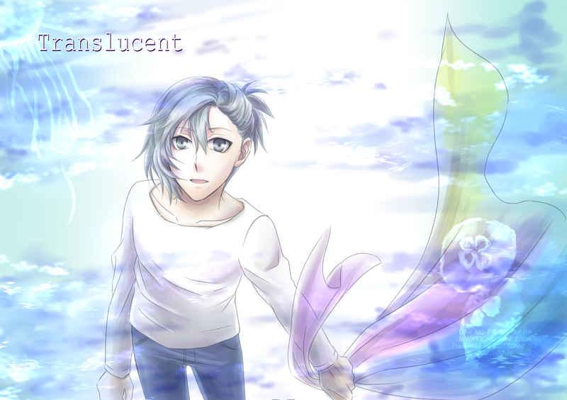 Translucent [Cotton Tale(晃月みや)] うたの☆プリンスさまっ♪