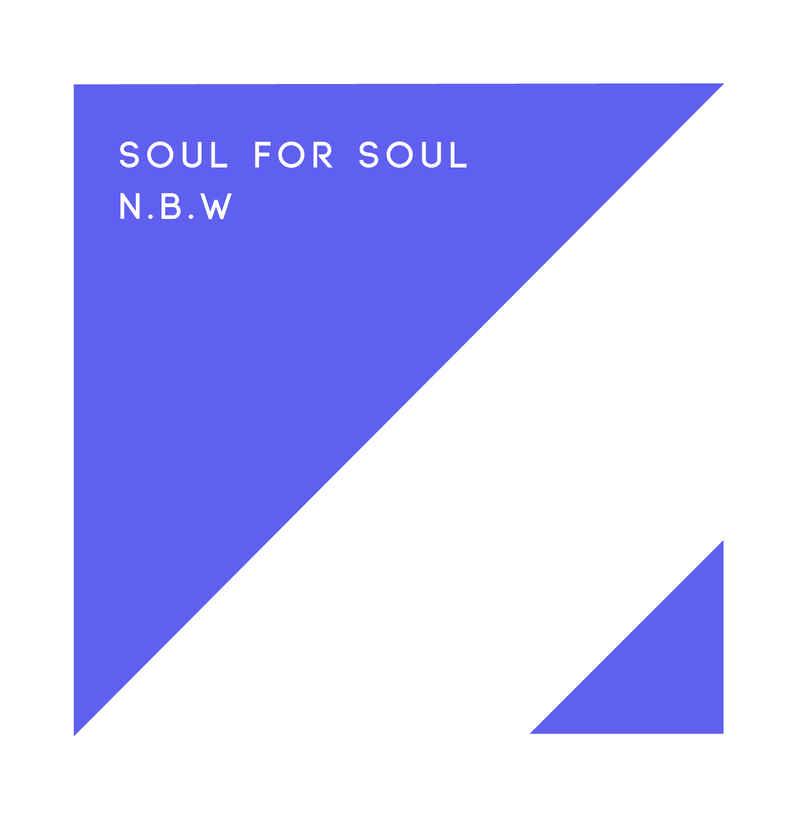 soul for soul [N.B.W(N.B.W)] オリジナル