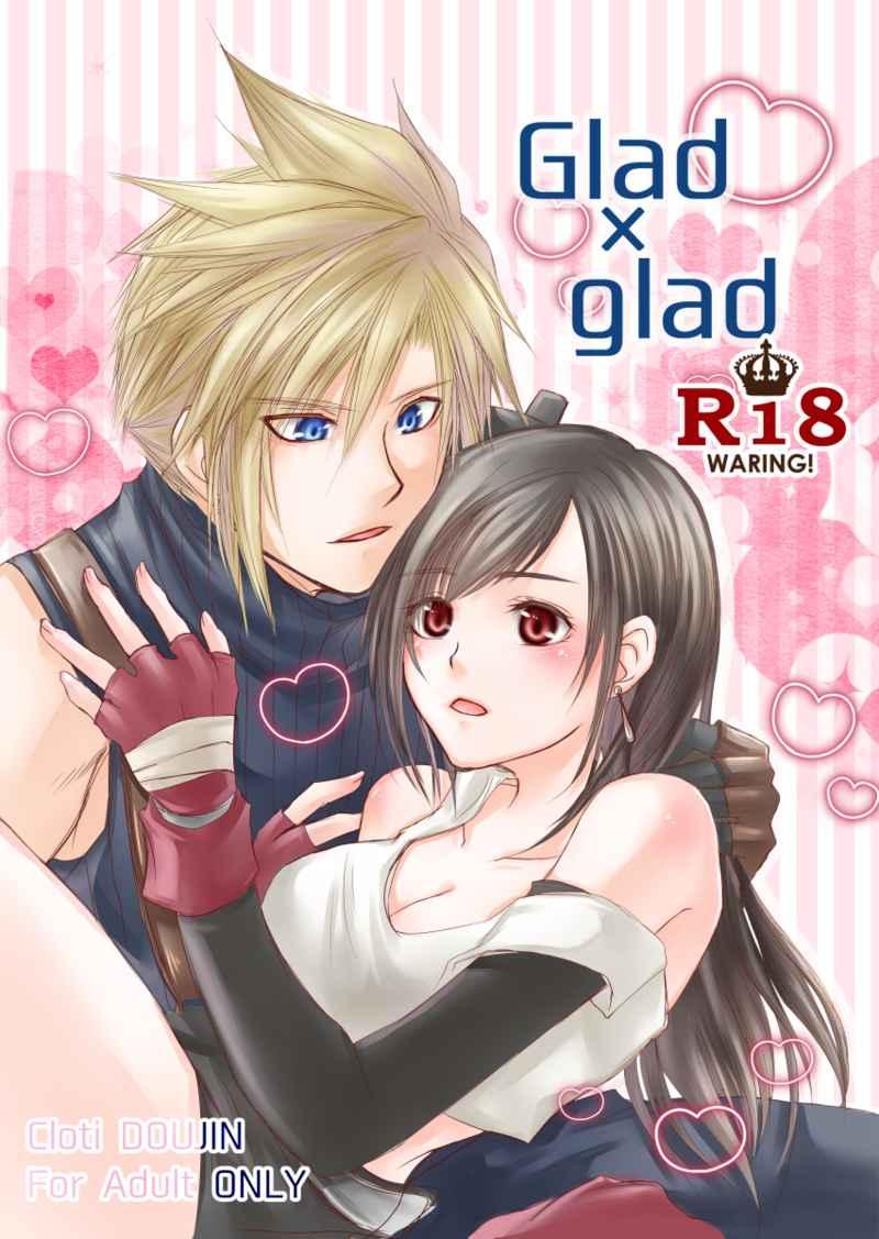 Glad×glad