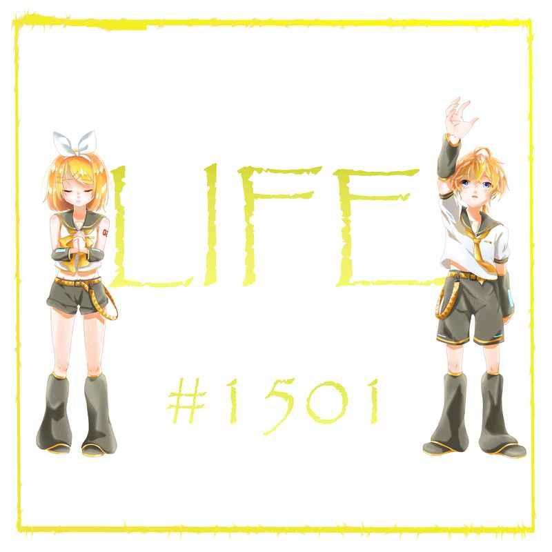 LIFE [#1501(Icchi)] オリジナル