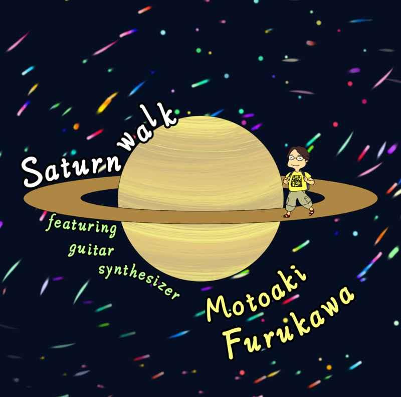 Saturn walk