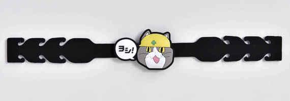 現場猫マスクフック [Japanese Internet memes(としあき)] ふたば☆ちゃんねる
