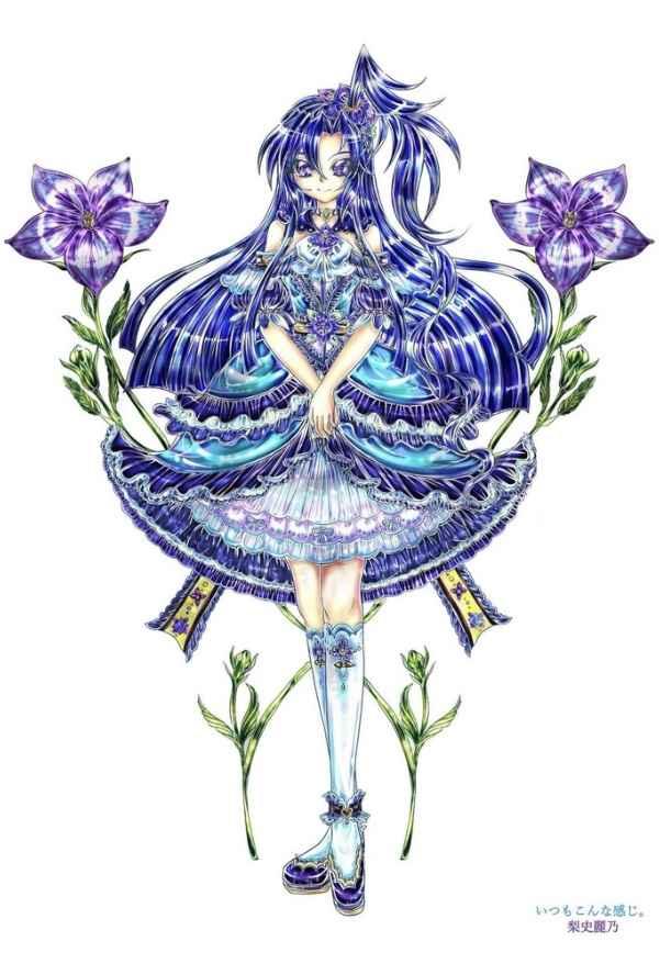風鳴翼クリアファイル [RadiantPrincipal(骨光環鳴)] 戦姫絶唱シンフォギア