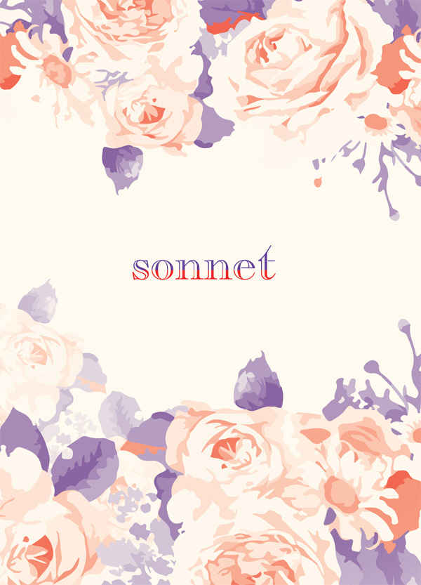 sonnet [鹿(桜井 こゆび)] うたの☆プリンスさまっ♪