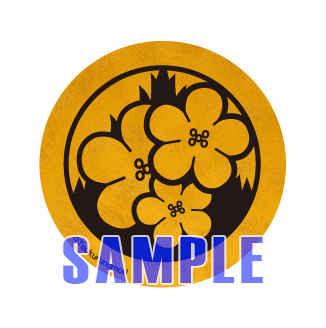 【蔵人美男児展】お花缶ストラップ31 山吹 [ツクルノモリ株式会社(―)] オリジナル