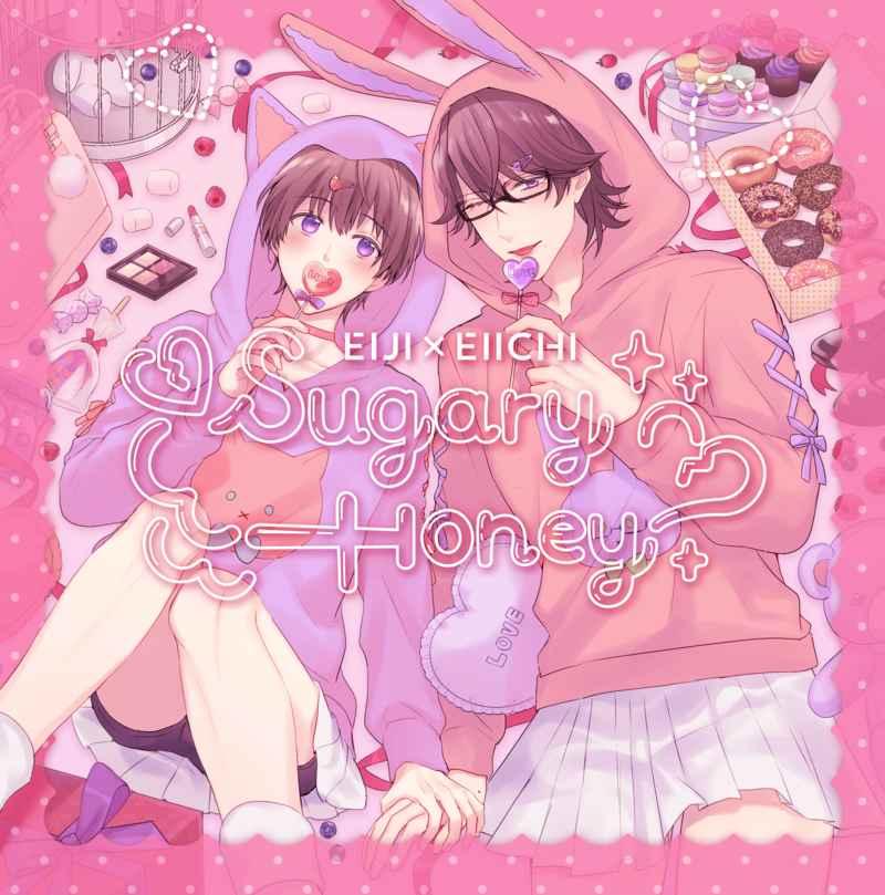 Sugary Honey [puff(何卒)] うたの☆プリンスさまっ♪