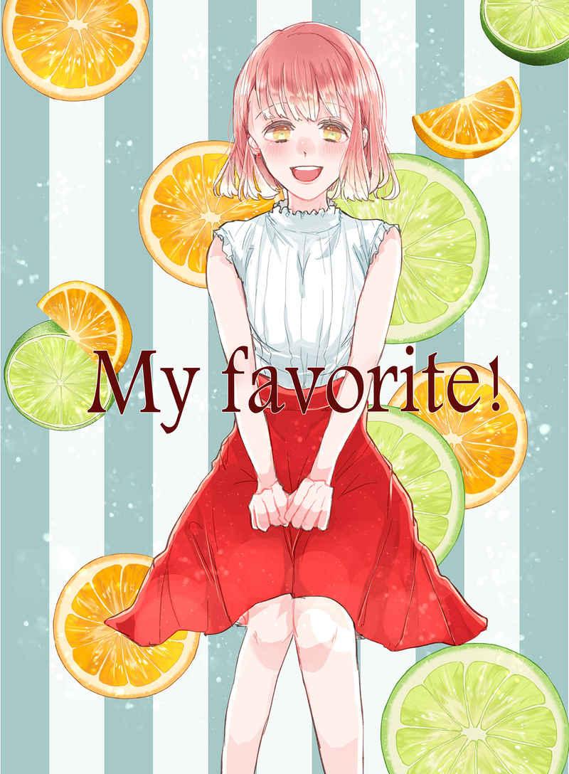 My favorite! [収穫祭(あすみ)] うたの☆プリンスさまっ♪