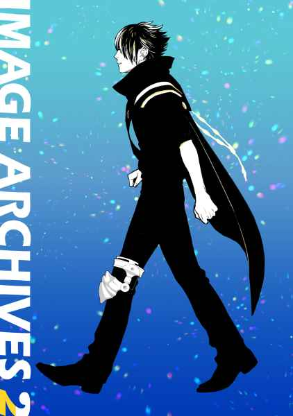 IMAGE ARCHIVES 2 [卍道場(やも)] ファイナルファンタジー