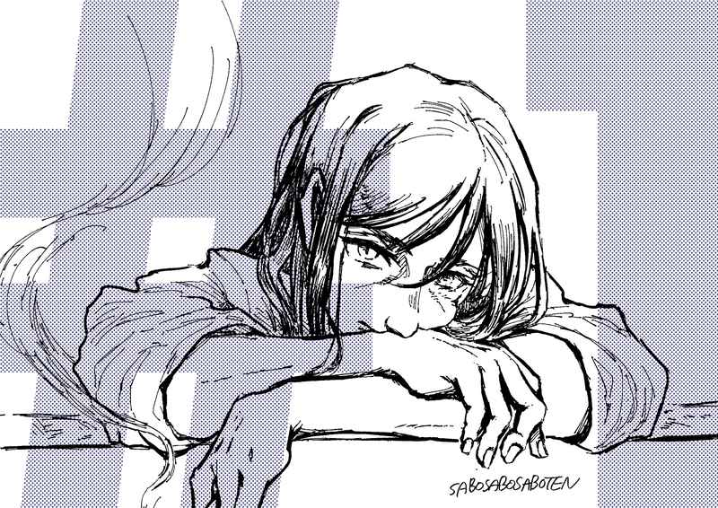 SABOSABOSABOTEN ILLUSTRATIONS #1 [サボサボサボテン(せる)] Fate/Grand Order
