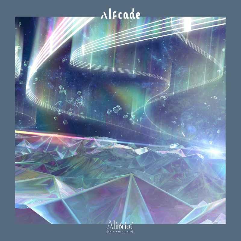 Alfcade [Aliesrite*(Ym1024)] オリジナル