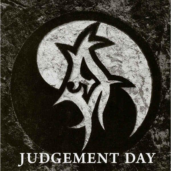 JUDGEMENT DAY [MintJam(a2c)] オリジナル