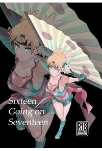 sixteen going on seventeen