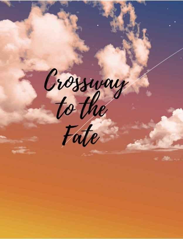 Crossway To The Fate [人体焼却炉(炎音)] グランブルーファンタジー