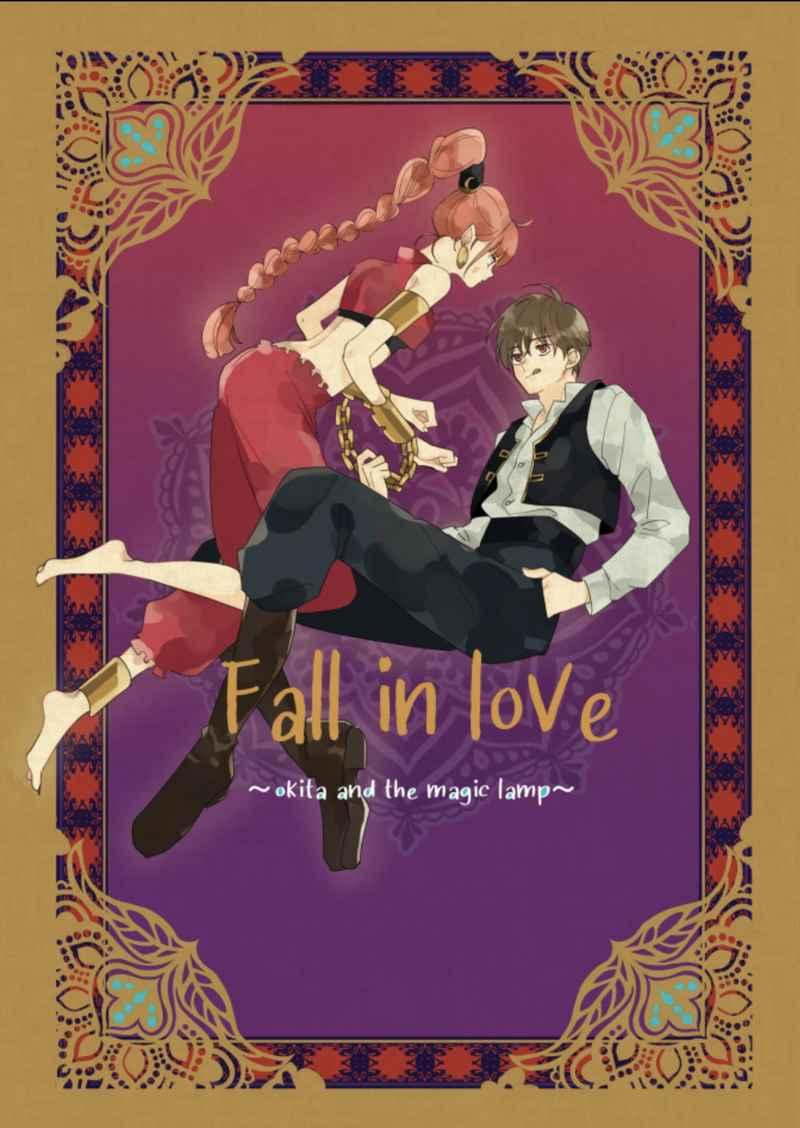 Fall in love [ocome(チャンチ)] 銀魂