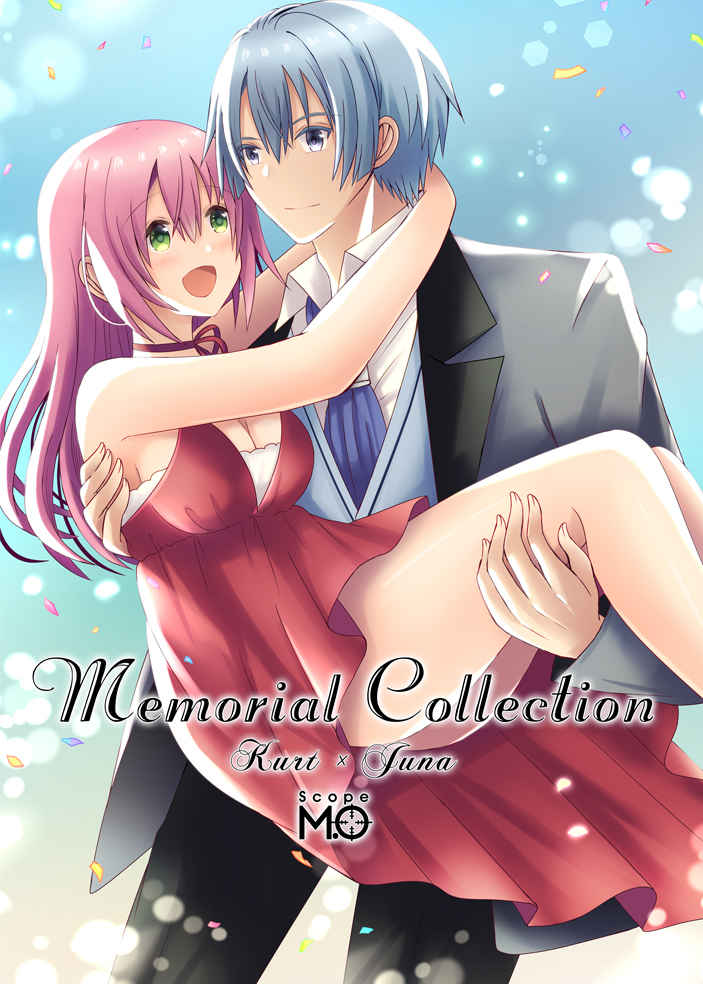 Memorial Collection [Scope M.O(ミナト)] ファルコム