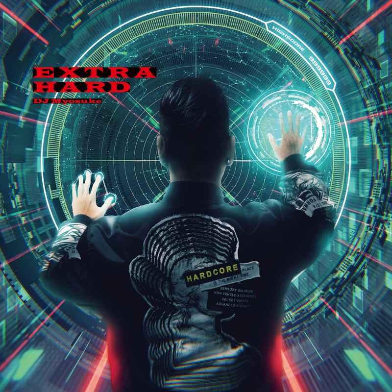 EXTRA HARD [Japanese Stream Hardcore(DJ Myosuke)] オリジナル