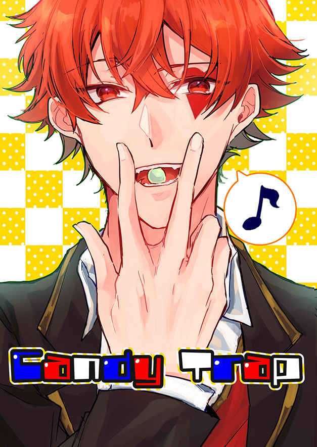 Candy Trap [+tic(しょや)] その他