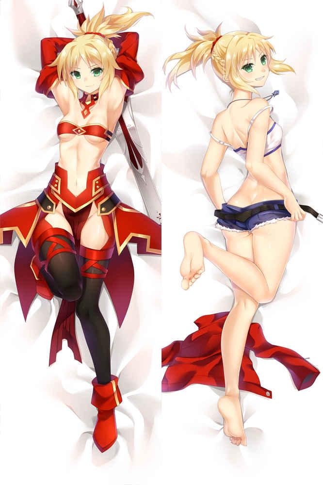 Fate/Grand Order-モードレッド -抱き枕カバー【17040】 [Moe(M.G.F)] Fate/Grand Order