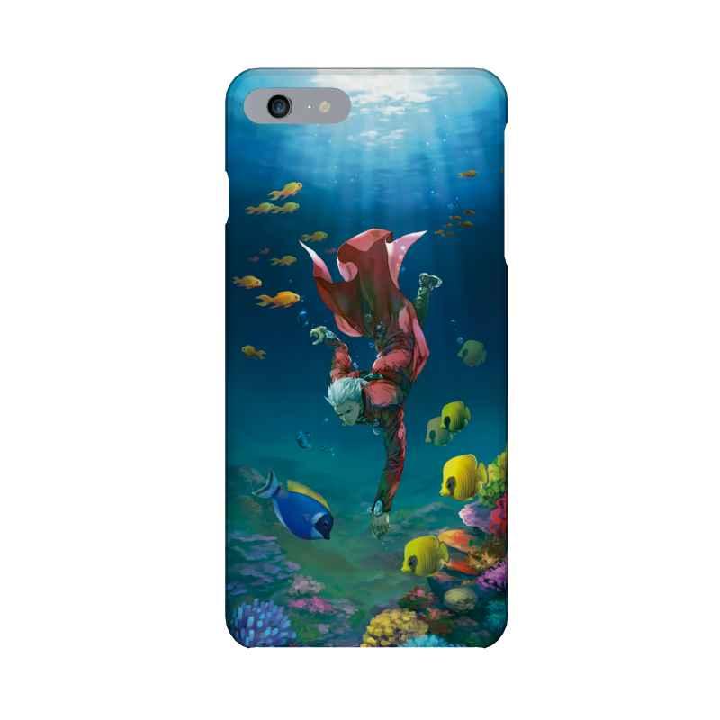 【iPhone 7 Plus/8 Plus ハードケース】海中のアーチャー [YURA(ユラ)] Fate