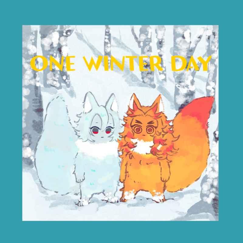 ONE WINTER DAY [雨林堂(露崎)] 鬼滅の刃