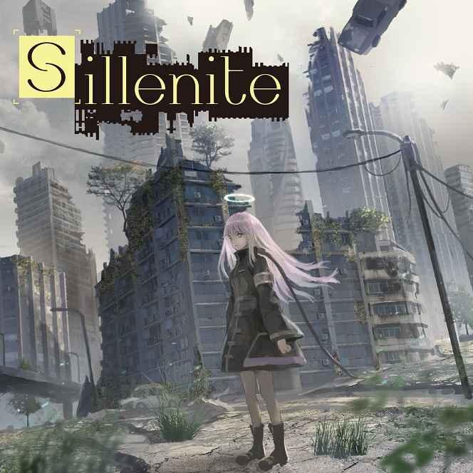 Sillenite [Secret Messenger(Yuy)] オリジナル