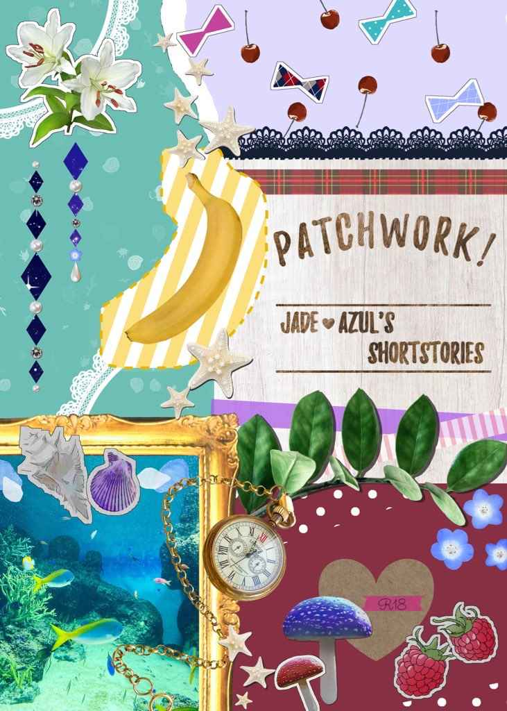 PATCHWORK! [コーギー文庫*(岬)] その他
