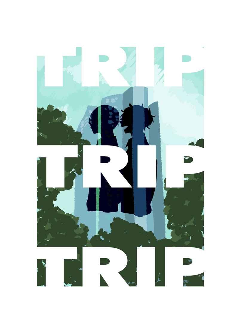 TRIP TRIP TRIP [Nine9(135)] 東京卍リベンジャーズ