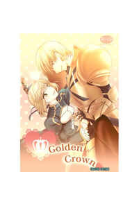 Golden Crown English Edition