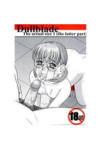 Dullblade TAS1 the latter part