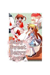 Baby Sweet Berry Love(フルカラー版)