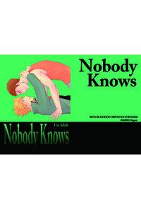 NowbodyKnows