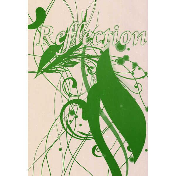Reflection [Magic Flute(沖田 奈穂)] 新世紀エヴァンゲリオン